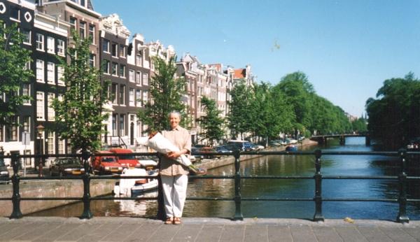 Alexander Technique Centre Amsterdam