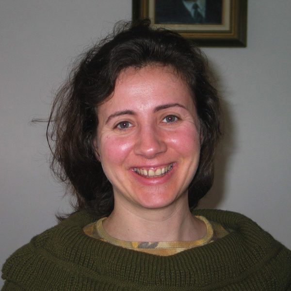 Nancy di Giovanni