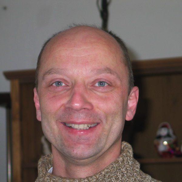 Paul Westerman